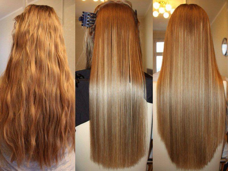 Составы для славянских волос выравнивание кератином