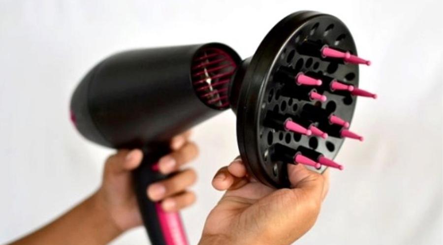 Диффузер для волос