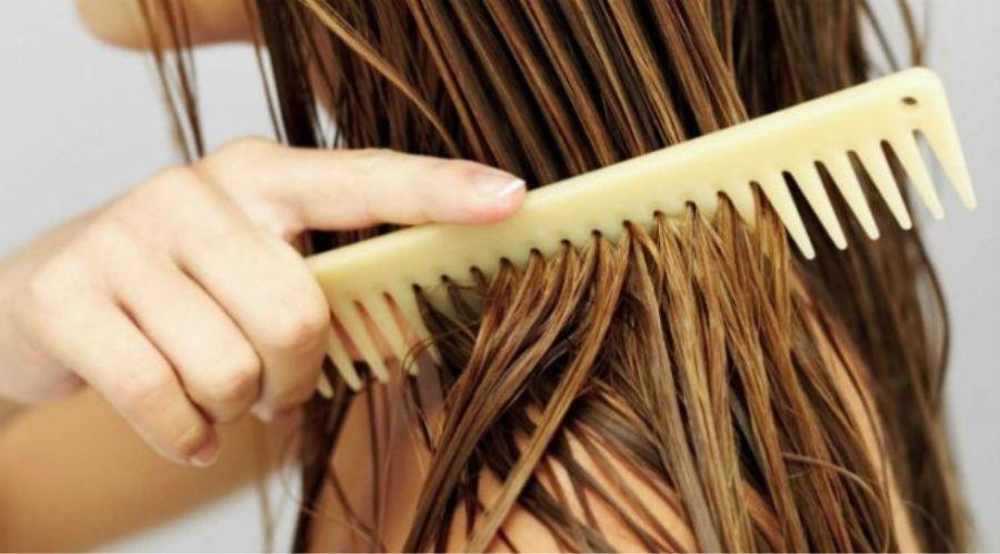 мытье наращенных ресниц